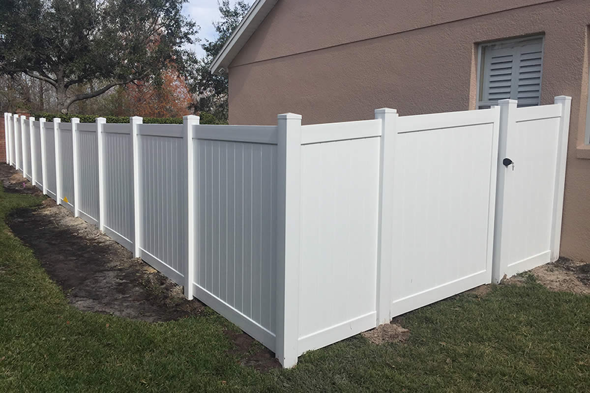 Blog | Byers Fence | Commercial & Residential Fencing