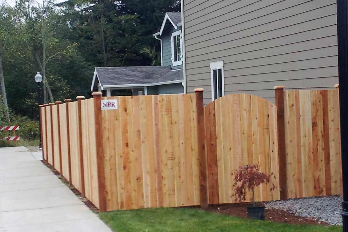 The Top Five Reasons to Install a Fence