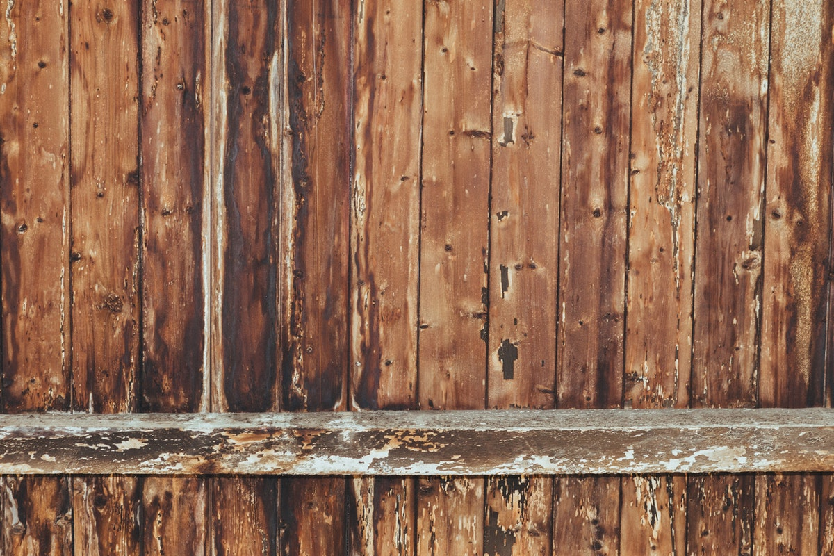 Stopping Wood Rot on Your Fence
