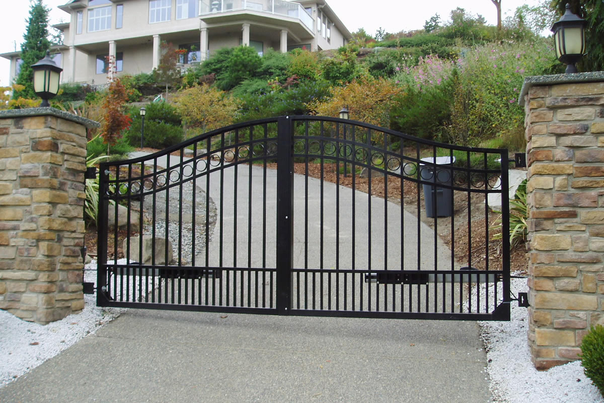 Which Gate Do I Need For My Home or Business?