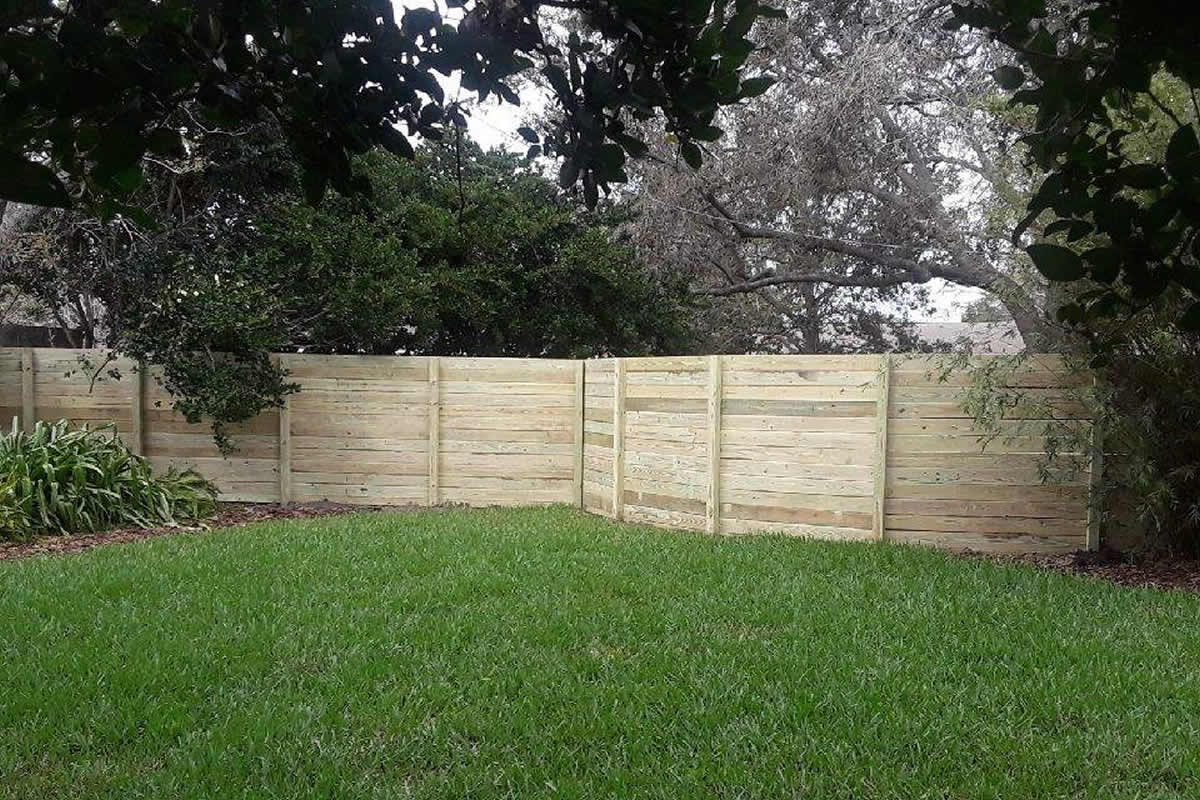 Maintaining Your Wood Fence