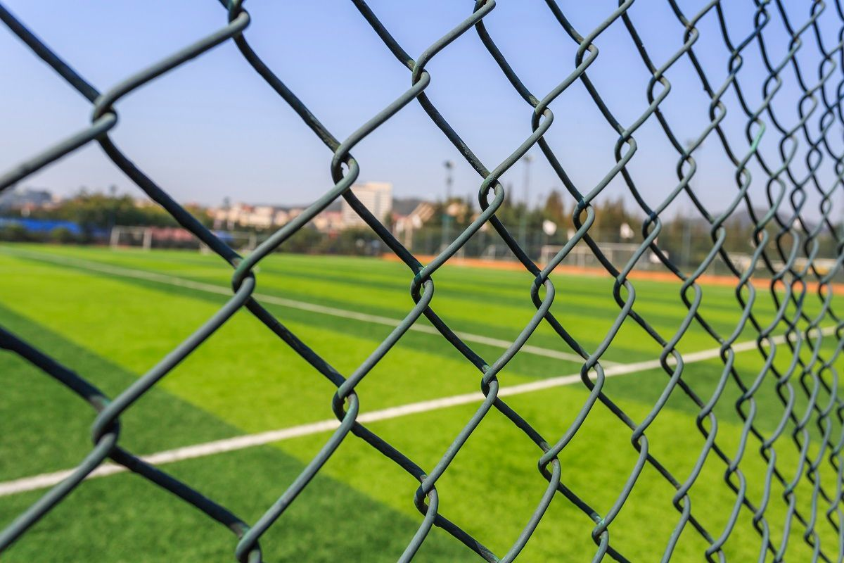 Why You Need a Chain Link Fence around Your Business Property