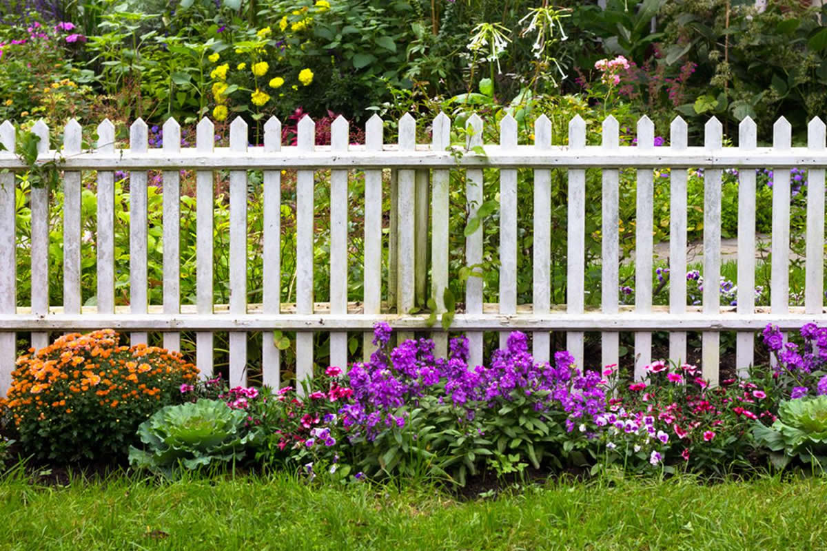 Tips on How to Create the Perfect Garden Fence