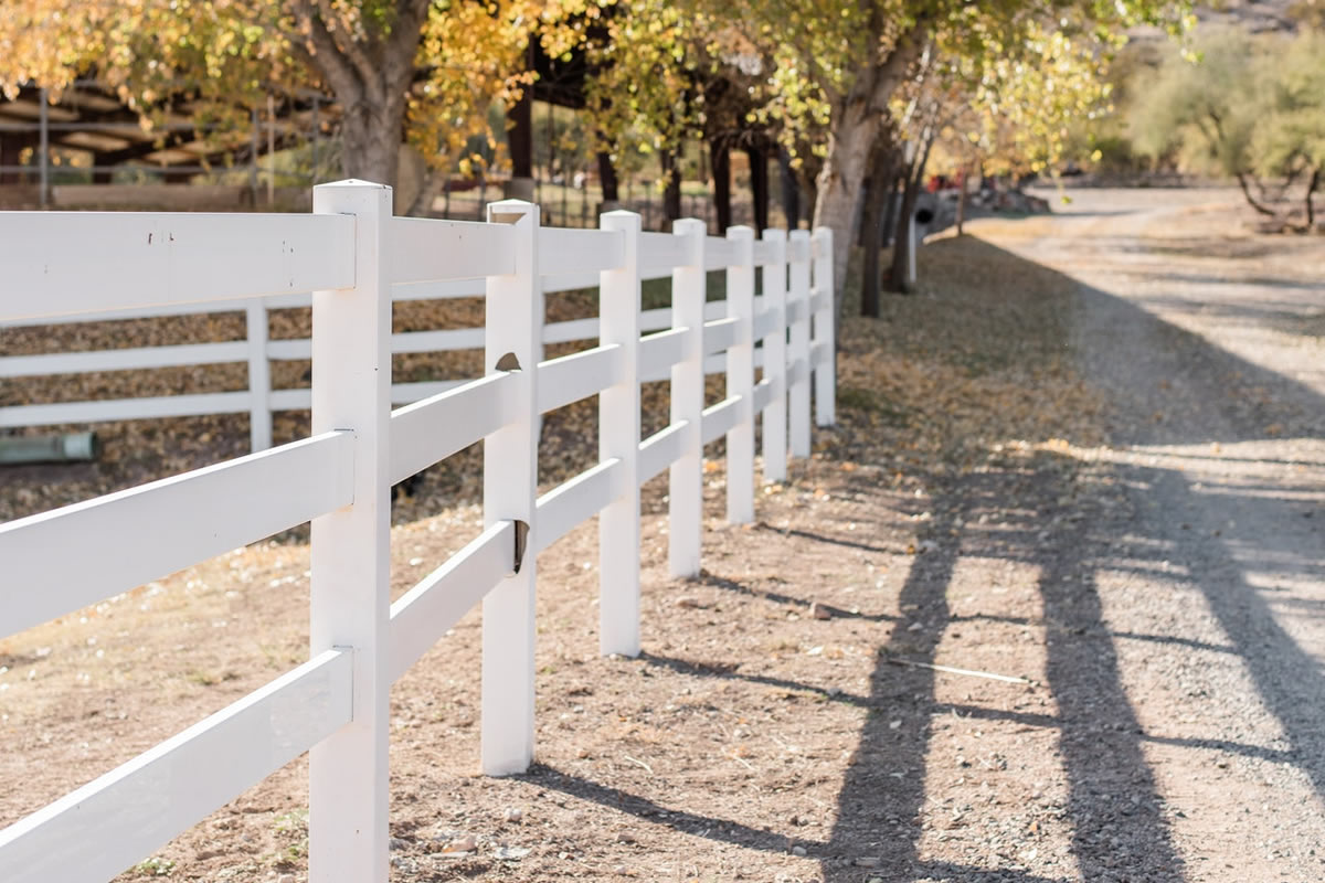 How to Make Your Fence Feel like Brand New