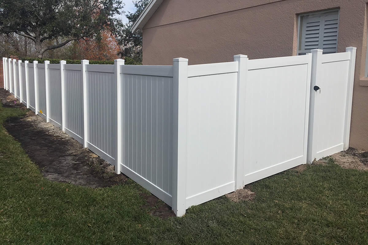 Should I Install a Privacy Fence around My Home?