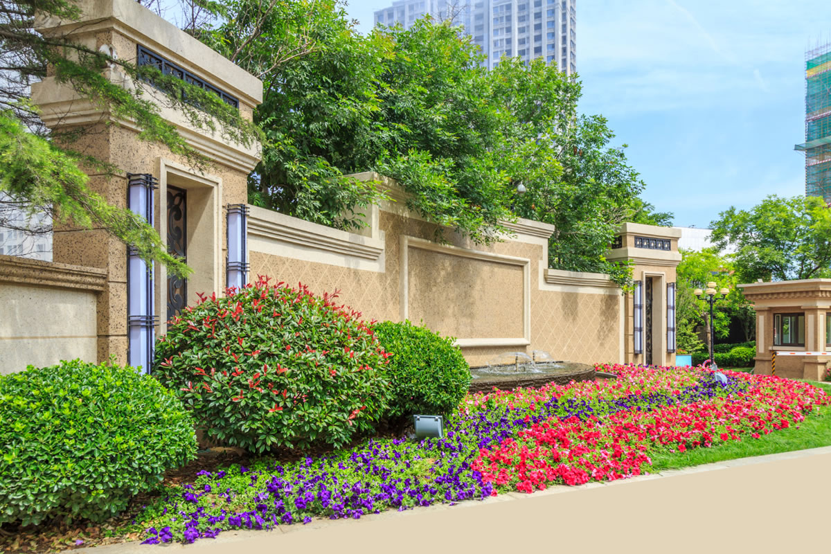 Five Updates to Boost Your Business Curb Appeal