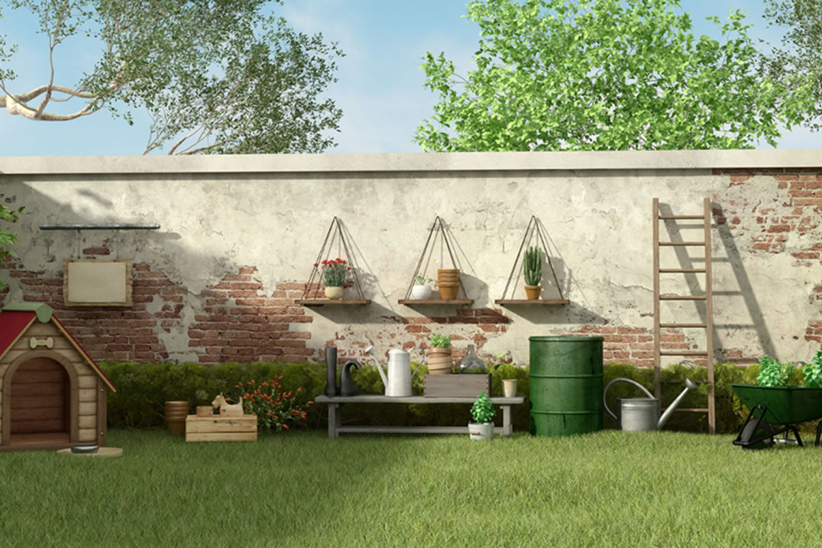 Five Steps to Plan a Private Patio Space in Your Florida Backyard