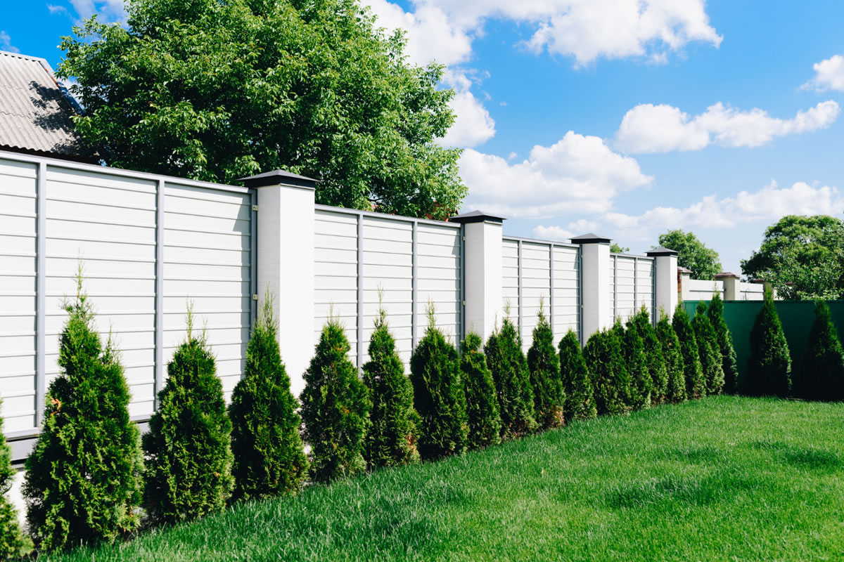 Three Reasons You Should Install a Fence This Year